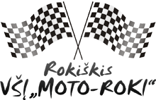 Moto-Roki logotipas